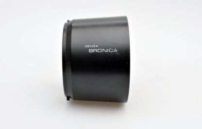 Bronica zonnekap