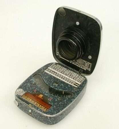 te koop Electro Bewi belichtingsmeter