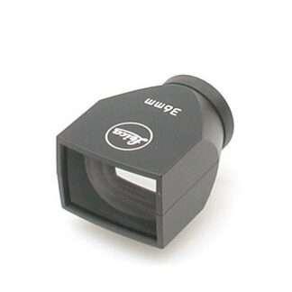 Metalen Leica spiegelzoeker 36mm voor de X1 en andere camera's