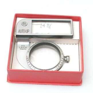 buy Pleasant Auto-Up super NOOKY Close up lens voor de Summitar lenzen