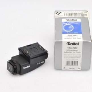buy Rollei SCA 356 flitsadapter