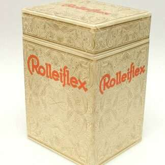 doos Rolleiflex 4x4 te koop