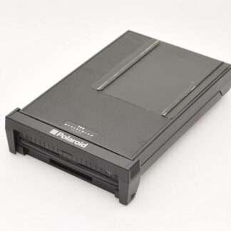 tweedehands Polaroid achterwand voor Hasselblad