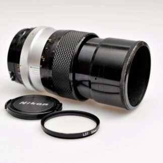 buy Nikkor-Q 135mm lens