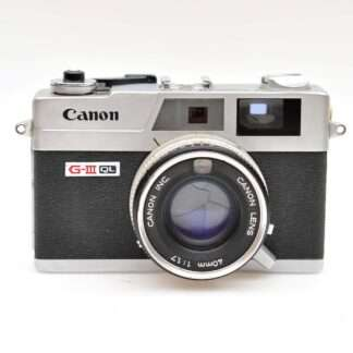 buy vintage canon camera