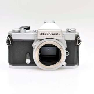 buy Nikon Nikkormat FT2 body