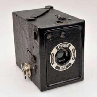 vintage camera kopen