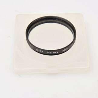 46mm UVa filter leica