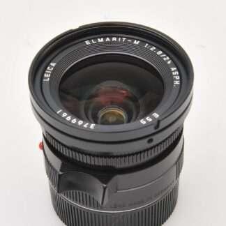 Leica M lenzen