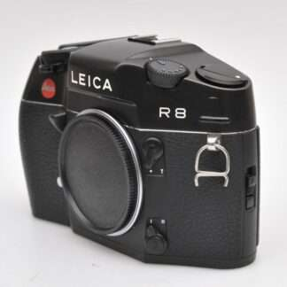 Leica spiegelreflex