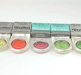 Rollei filters
