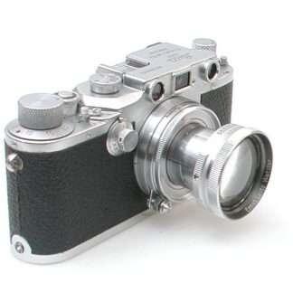 Leica camera body