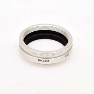Leica extenders en tussenringen