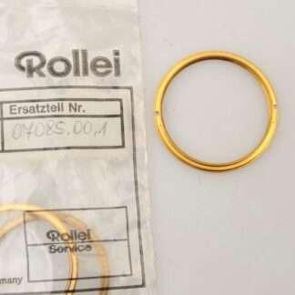 Rollei ringen