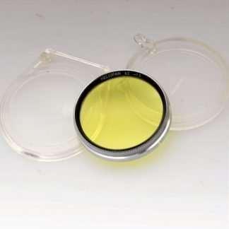 42mm geelfilter kopen
