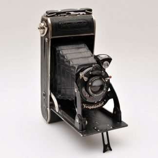 voigtlander klapcamera kopen