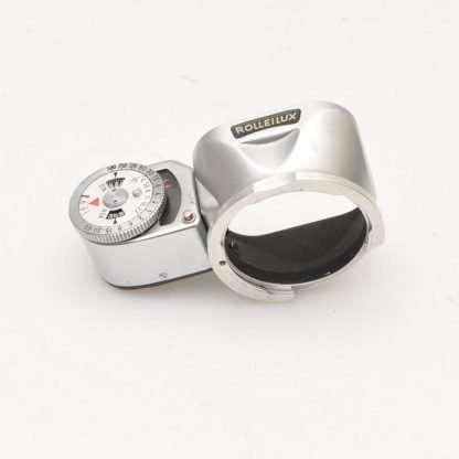 rolleiflex camera accessoires kopen
